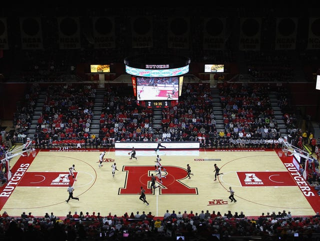 Rac Solved 1970s Rutgers Basketball Facilities Crisis Or Did It