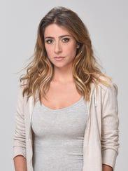 Verónica Orozco tiene 24 años de carrera como actriz