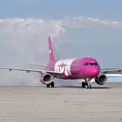 WOW Air, known for $99 Europe fares, adds first city in Midwest