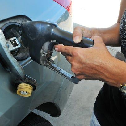 Video: Matt Reed talks gas-tax increase proposal