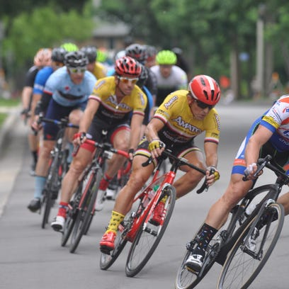 Photos: Cyclists take over streets in Shorewood Criterium