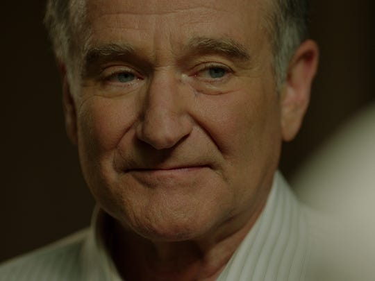 """""""When someone so accomplished like Robin Williams goes out and gives everything he can for your film, you hope he's happy,"""" says 'Boulevard' director Dito Montiel. """"I know he liked the film. After everything that's happened, I can hold onto that."""""""