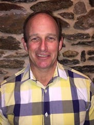 Walt Moore