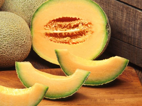 Indianapolis-based Caito Foods has issued a recall for its pre-cut melon products, saying it has been linked to a salmonella outbreak. It is the company's fourth recall in 10 months.