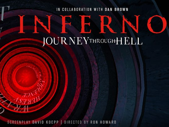 """the inferno and the journey through hell by dante General news join the """"inferno – journey through hell"""" experience with author dan brown."""
