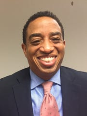 Damon Rawls, 6th District City Council candidate