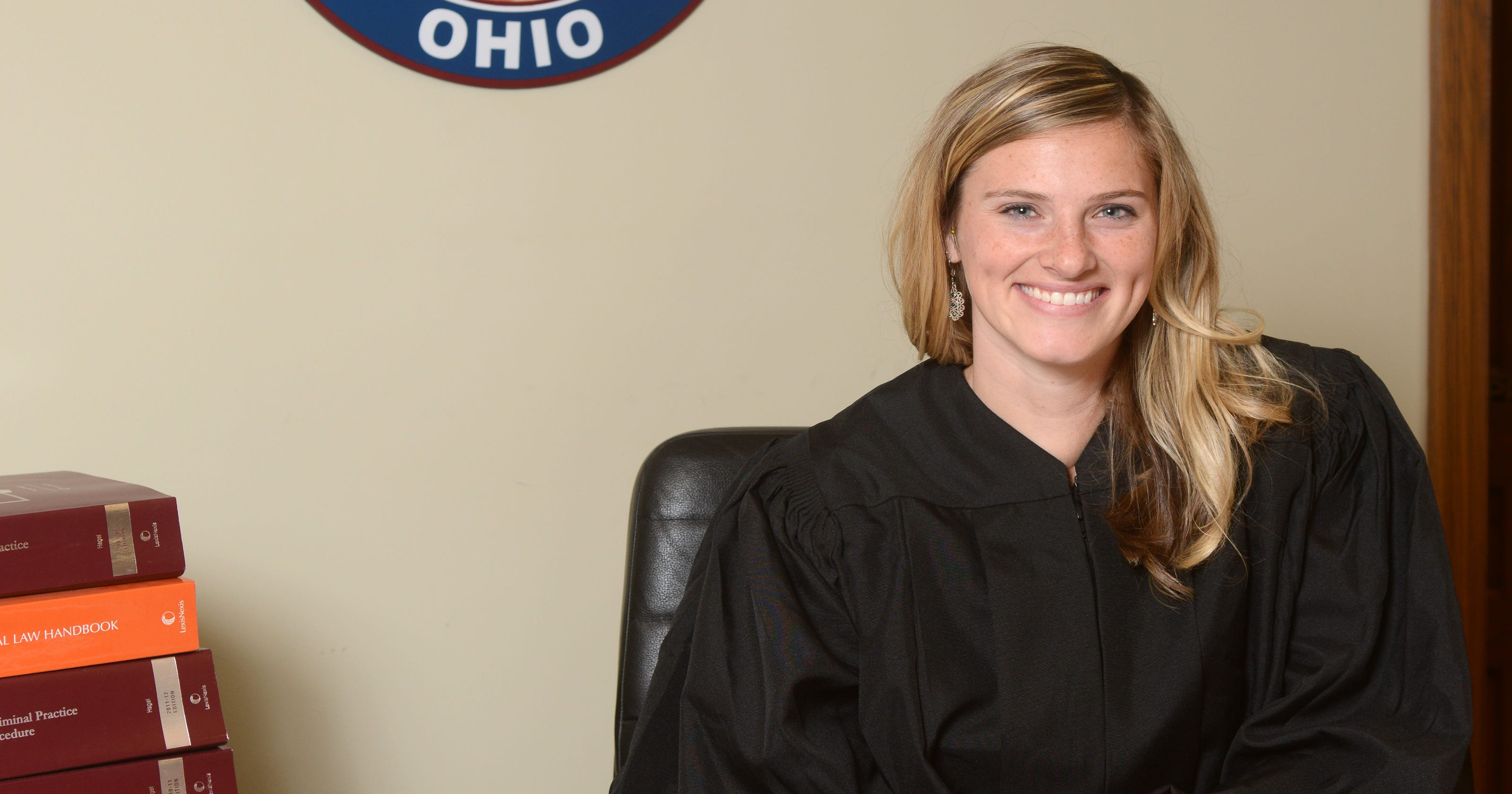 Magistrate Thankful To Be Back