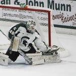 MSU hockey ties No. 5 North Dakota, 2-2
