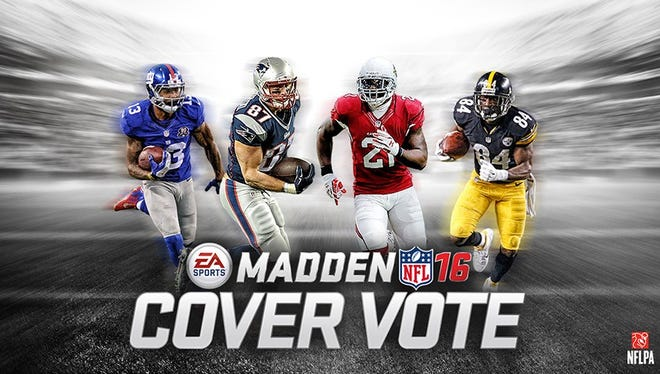 Patrick Peterson could end up being on the cover of Madden NFL 2016.