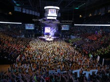 Watch Penn State's THON live