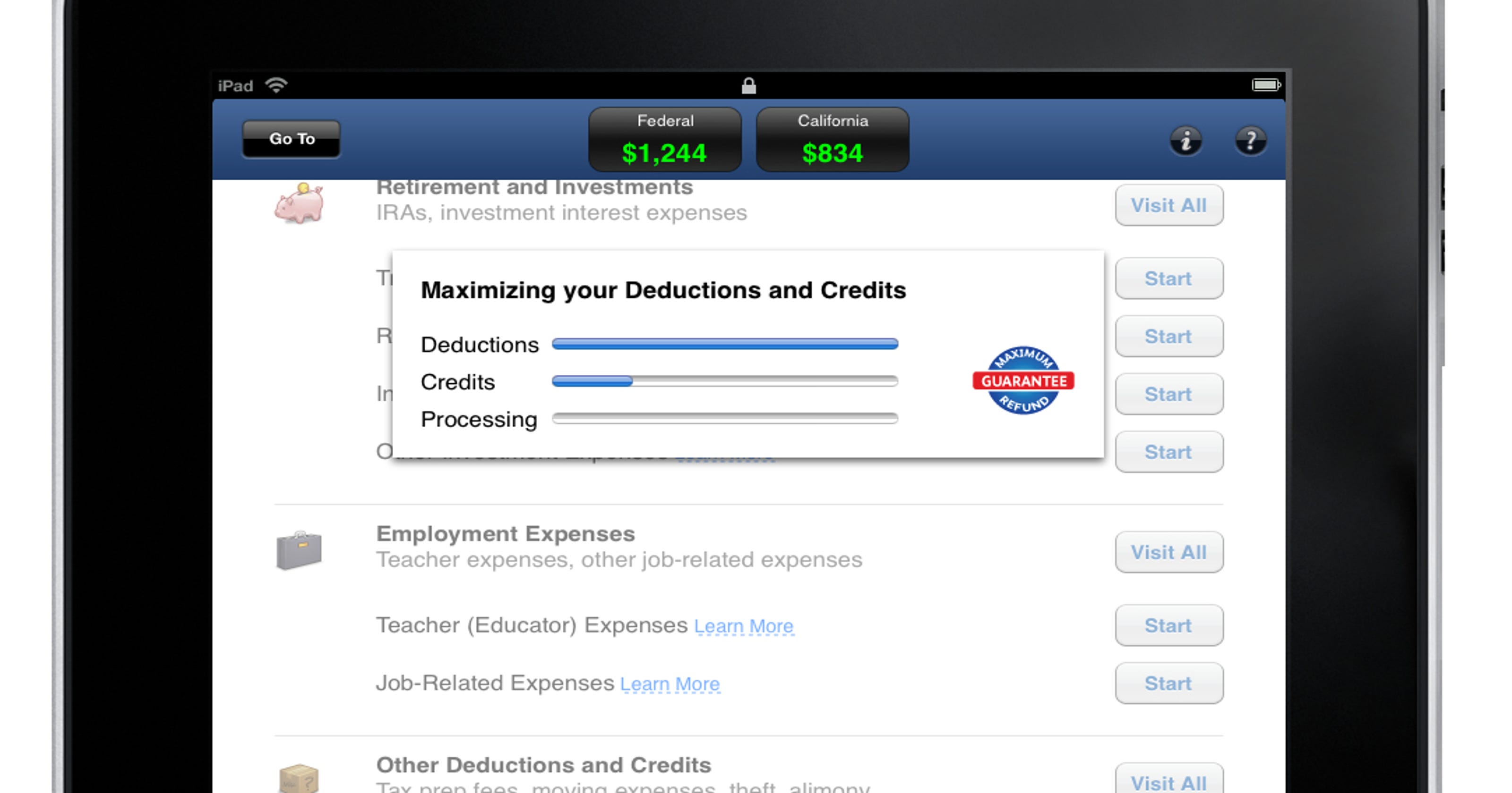 Where Is Download turbotax business free state