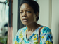 Naomie Harris plays a mom addicted to drugs in the