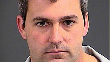 Officer who killed Walter Scott indicted