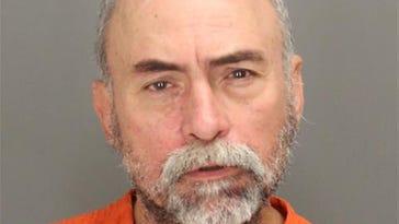 Oakland Twp. man arrested after gunfire near home