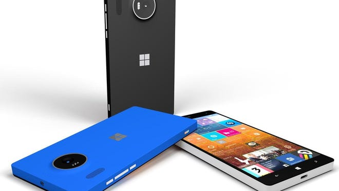 Called Windows 10 Mobile, Microsoft's phone platform boasted a similar look and feel to other Windows 10 devices, but despite dominating the laptop and desktop industries, the company was never able to build a successful place for itself in the phone business.