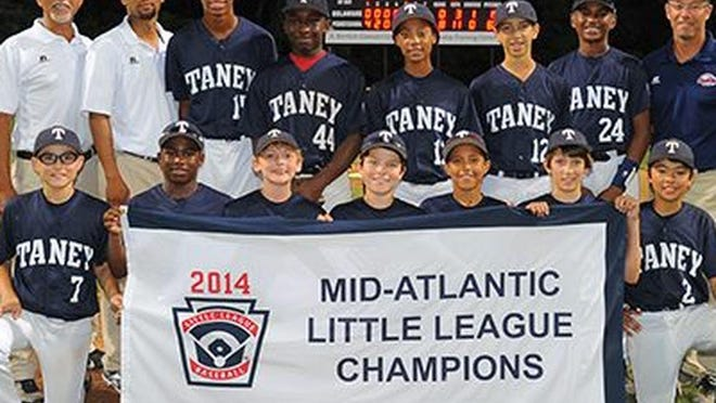 A flashback by ESPN2 of the Little League World Series from 2014.