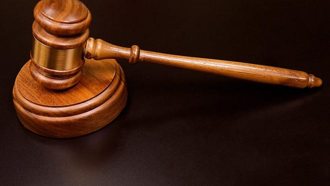 court courtroom gavel icon stock art