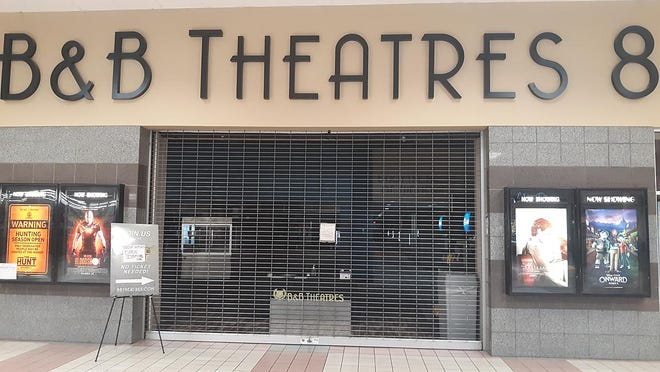 After being closed for nearly five months, B&B Theatres locations nationwide are reopening. The Dodge City location will reopen on Sept. 11.