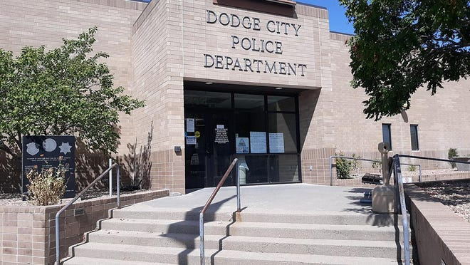 The Citizen Police Academy will be held in the training room at Dodge City Police Department, located on 110 W. Spruce St.
