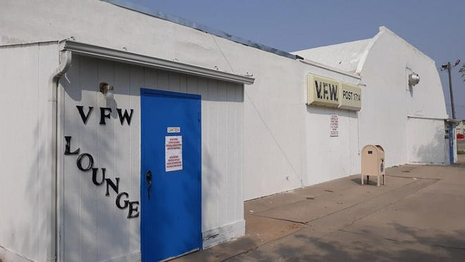 VFW Post 1714 in Dodge City will hold community breakfasts from 7:30 to 11 a.m. Oct. 4 and Oct. 25.