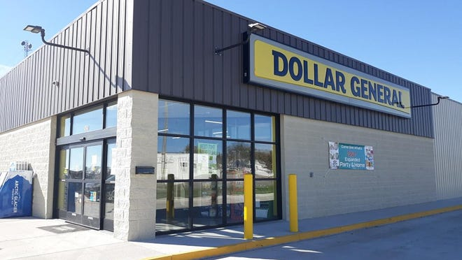 In addition to the store located at 701 S. 2nd Ave., a second Dollar General has opened at 505 E. Wyatt Earp Blvd. in Dodge City.