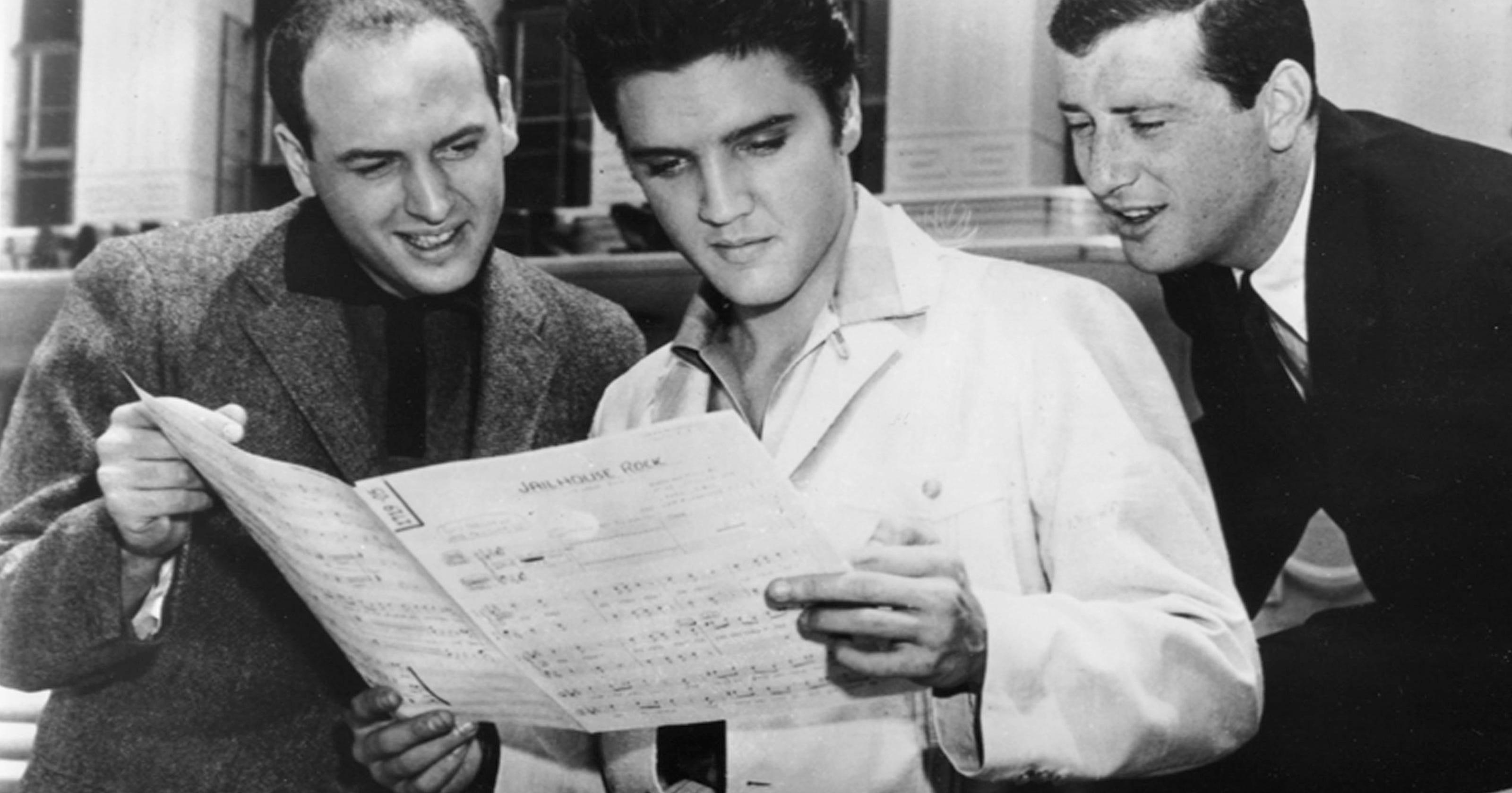 Elvis Presley's songs: Ranking the King's 40 best hits
