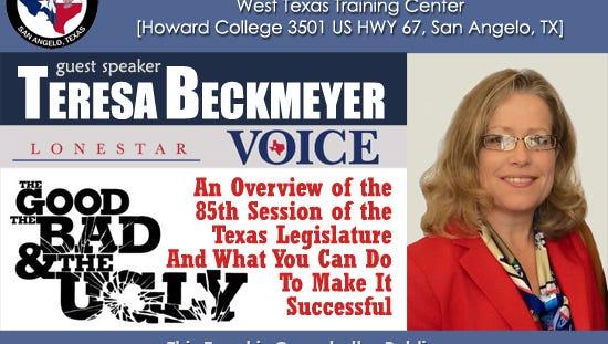 Beckmeyer