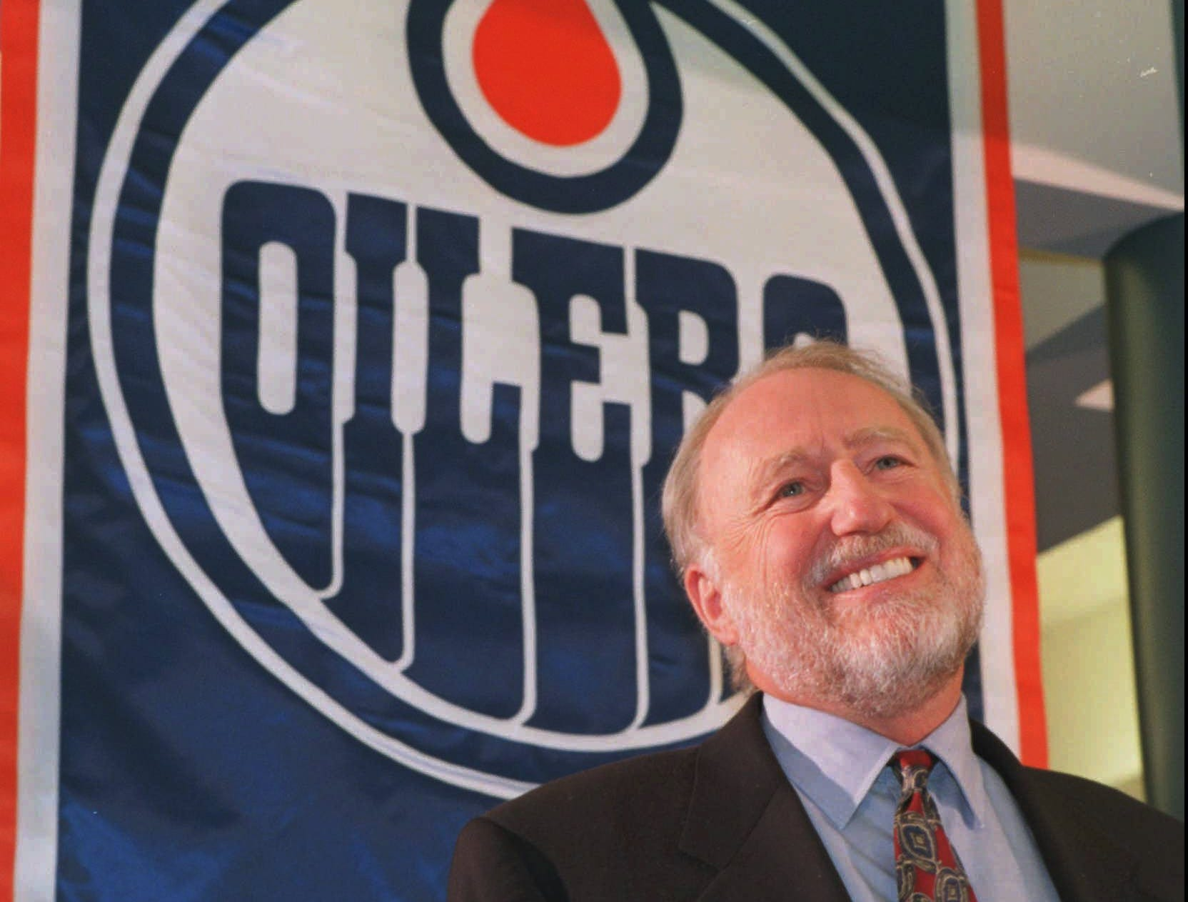 Edmonton Oilers owner Peter Pocklington was behind the trade, which sent Gretzky, Mike Krushelnyski and Marty McSorley to the Kings for Jimmy Carson, Martin Gelinas, three first-round picks and $15 million in cash.