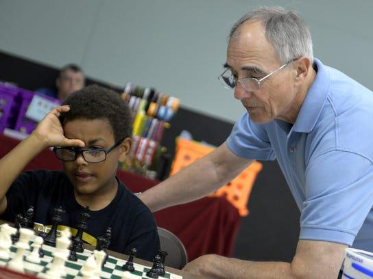 chessSECONDARY