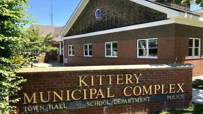 Voters on Tuesday approved the Kittery School District's $18.6 million fiscal year 2021 budget by a vote of 2,193-261.