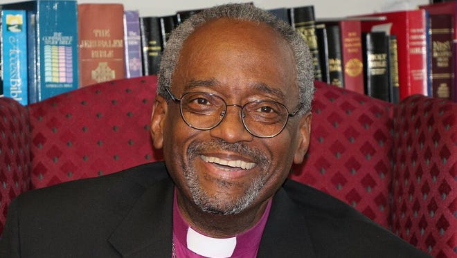 The Most Rev. Michael C. Curry