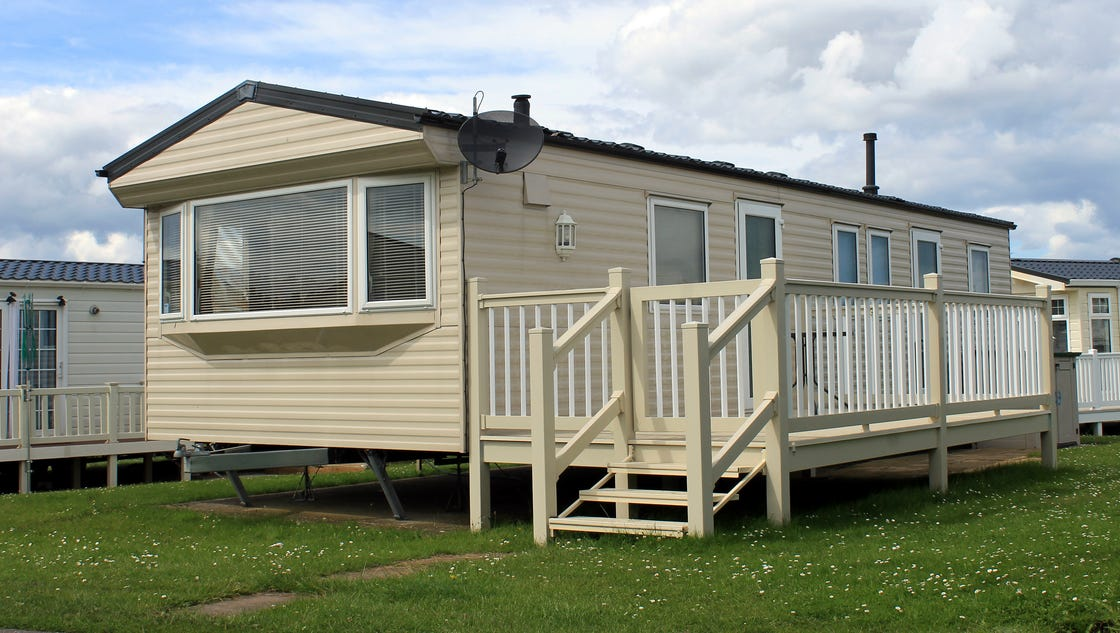 Can i get a loan for a mobile home for Where can i get a loan for a house