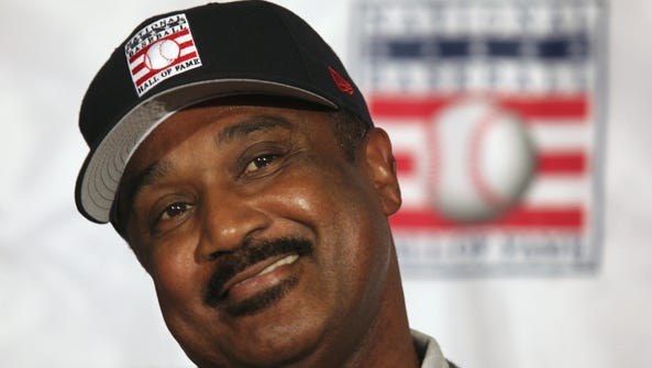 Jim Rice made the Hall of Fame in 2009, his 15th and