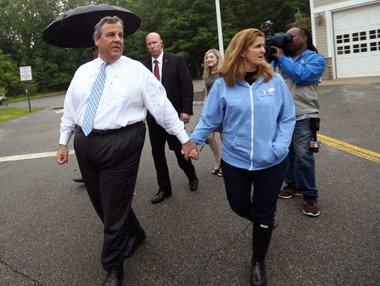 Gov. Chris Christie