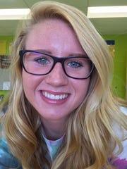 Stewarts Creek's Kaitlyn Watson.