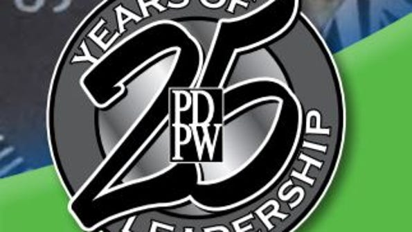 The 2017 PDPW Business Conference will be held March