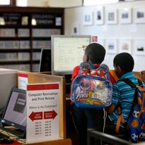Should you double the amount you pay for Hamilton County's libraries? Top  questions surrounding upcoming levy