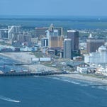 Ocean City, N.J. named 1 of 10 best family beaches