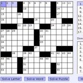 Daily Crossword Puzzle