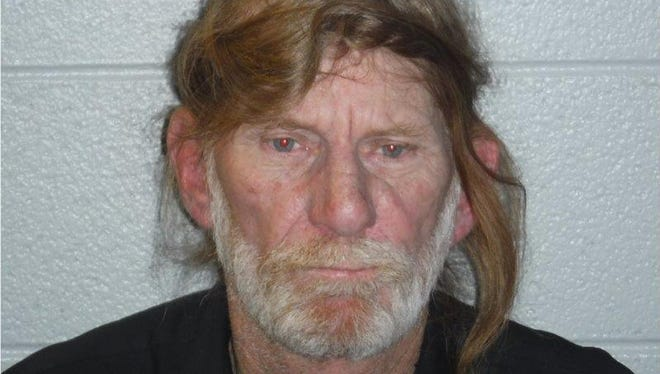 Thomas Michael Petticrew, 57, has been charged with two counts of taking indecent liberties with a minor.