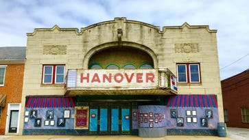 Where to volunteer near Hanover