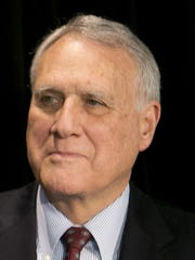 Former U.S. Sen. Jon Kyl of Arizona.