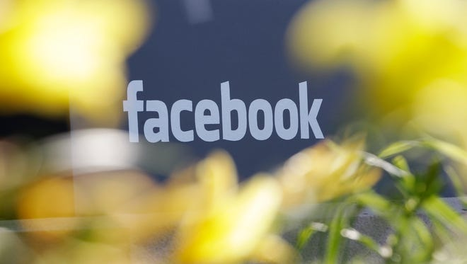 The Supreme Court on Monday will consider what can and cannot be said on social media sites such as Facebook.