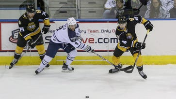 Ice Flyers win again 3-2, now on verge of SPHL title