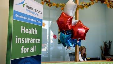 Sign-ups for health coverage this year on Healthcare.gov ended on Jan. 31.