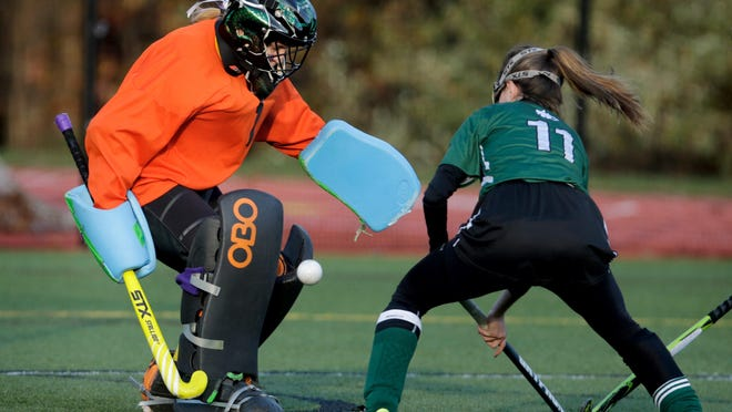 Field hockey is set to return this weekend, as is boys and girls soccer, the last two fall sports that will be played in this altered high school sports season.