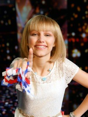 Grace VandwerWaal wins AMERICA'S GOT TALENT