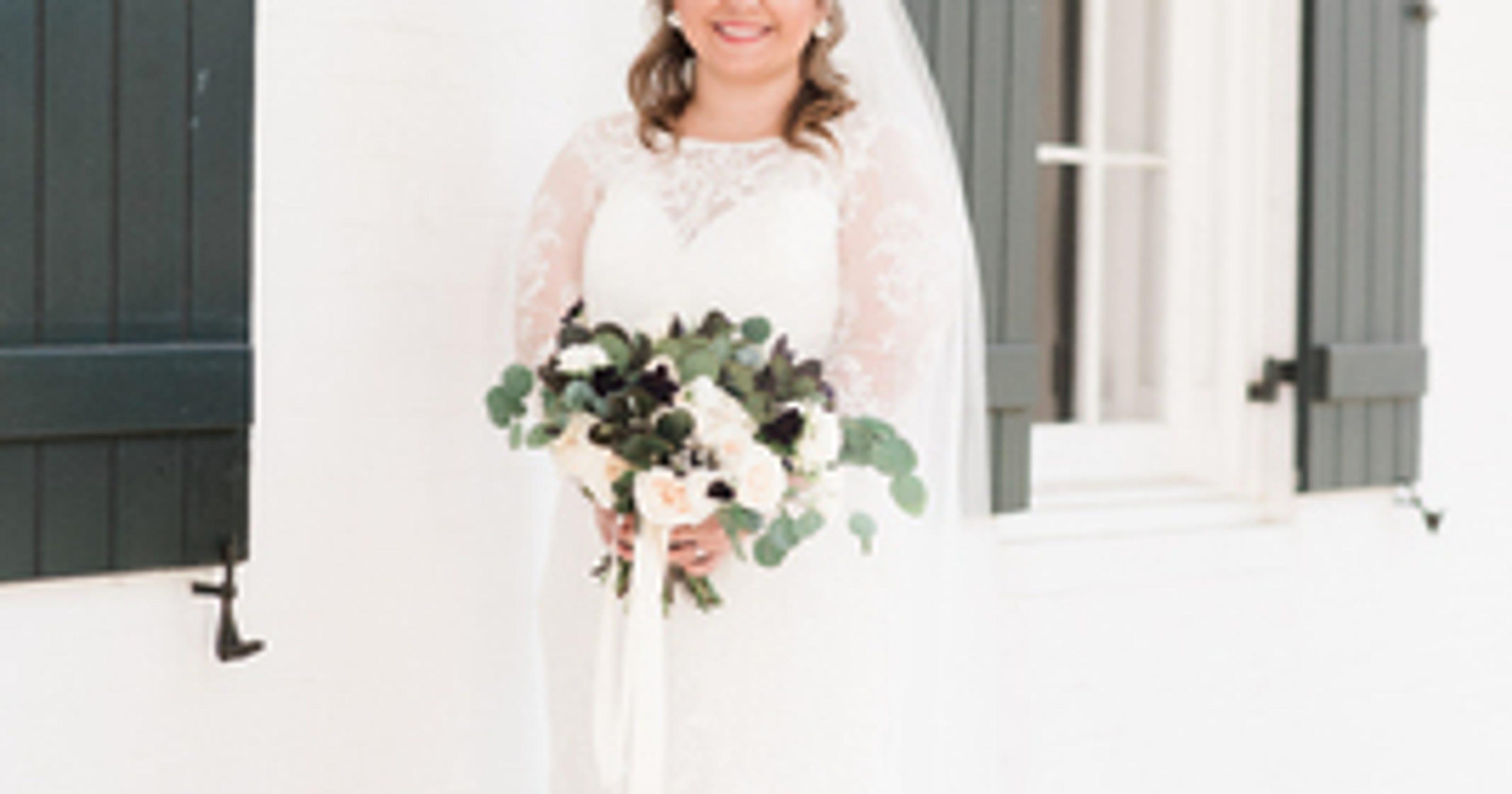 Weddings Anne Damico Benjamin Bullock