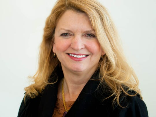 Wendy Baumann is president of the Wisconsin Women's Business Initiative Corp.