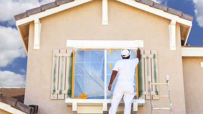 When it comes to exterior paint, there's no fountain of youth, but there are ways to add years of life to a new paint job.